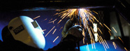 Welding Processes Provided
